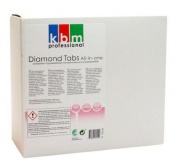 Maskindisk KBM Diamond Tabs All-in-one 80p