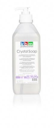 Tvål KBM Crystal Soap Fresh 600ml (UTAN PUMP)
