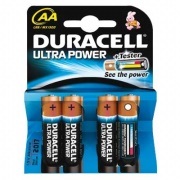 Batteri Energizer Eco Advance  AA  4st/fp