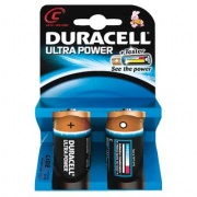 Batteri Energizer Advance C/LR14, 2st/fp
