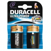 Batteri Energizer Advance D  2st/fp