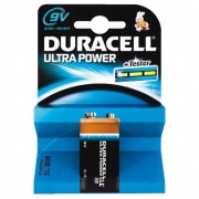 Batteri  Energizer  Advance 9V, st