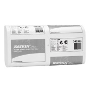 KatrinPlus One Stop M2 Easy Flush, pappershandduk, 2-lag, 3024st/fp
