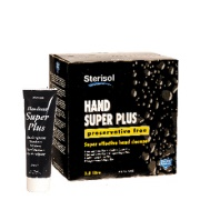 Sterisol Handrent Super Plus, 2,5 lit, påse, handrengöring