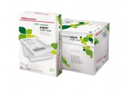 Kopieringspapper Recycled OD A4, 80g, Bright White, Ohålat, 5x500/Krt,