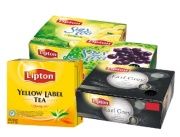 Lipton Yellow Label Te 100p (utan kuvert), Rainforest Alliance